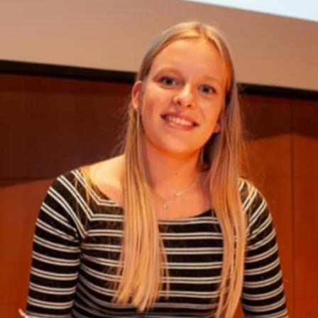 Demi van Santen - Sales & Marketing - StudentenMarketing